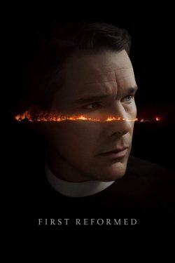دانلود فیلم First Reformed 2017