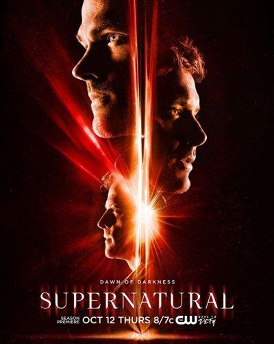 دانلود سریال Supernatural