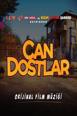 دانلود فیلم Can Dostlar 2019