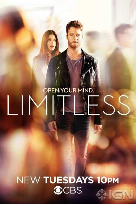 دانلود سریال Limitless