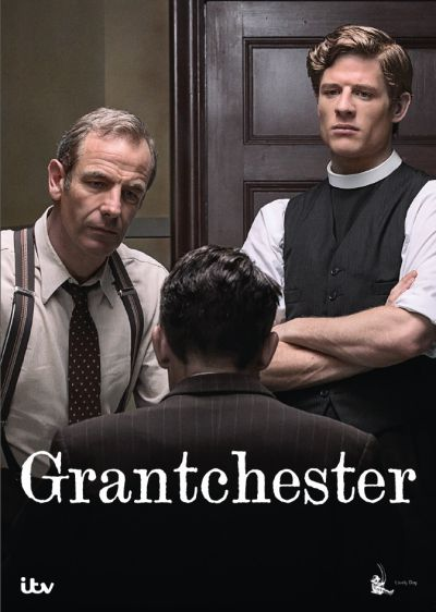 دانلود سریال Grantchester