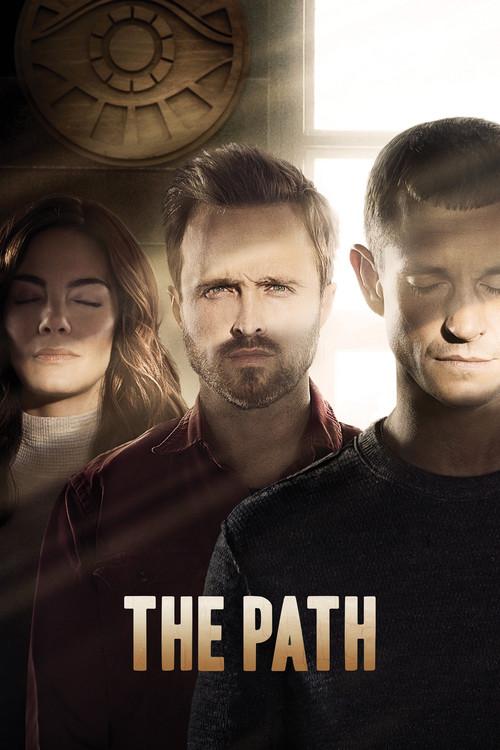 دانلود سریال The Path