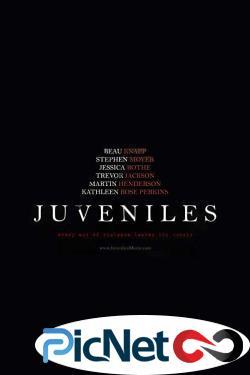دانلود فیلم Juveniles 2018