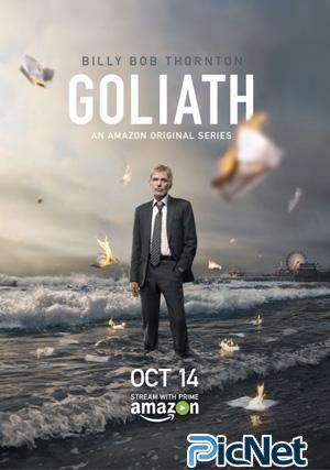 دانلود سریال Goliath