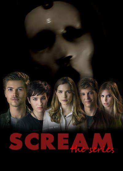 دانلود سریال Scream
