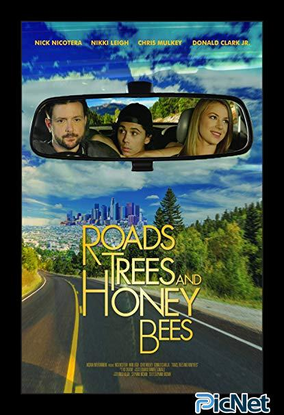 دانلود فیلم Roads Trees And Honey Bees 2019