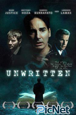 دانلود فیلم Unwritten 2018