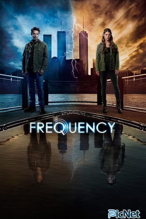 دانلود سریال Frequency