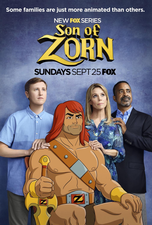 دانلود سریال Son Of Zorn