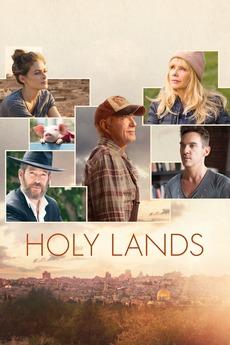 دانلود فیلم Holy Lands 2018
