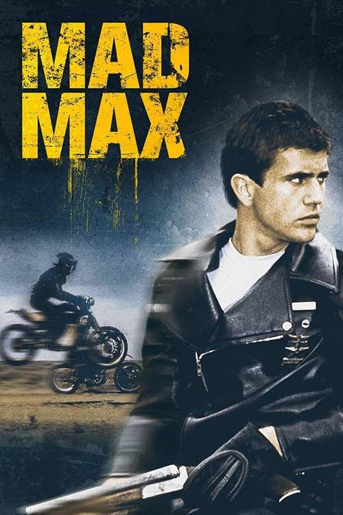 دانلود فیلم Mad Max 1979
