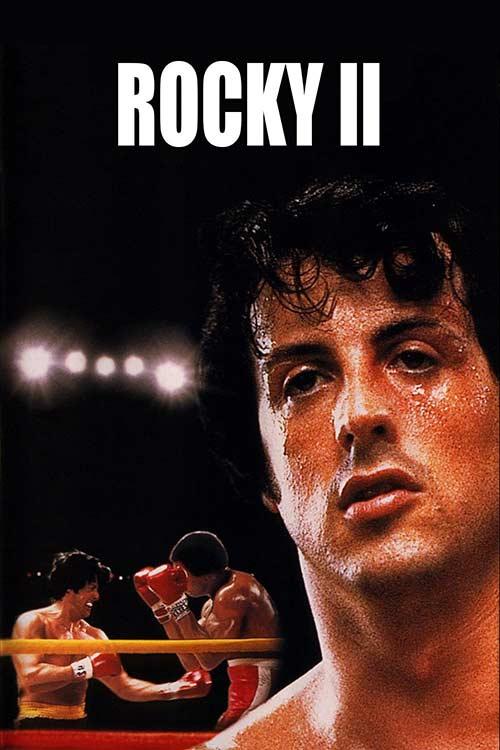 دانلود فیلم Rocky II 1979