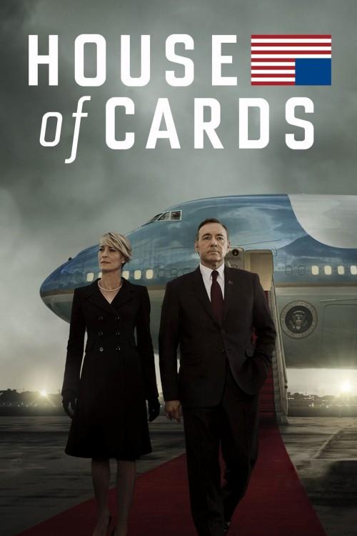 دانلود سریال House Of Cards