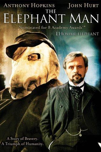 دانلود فیلم The Elephant Man 1980