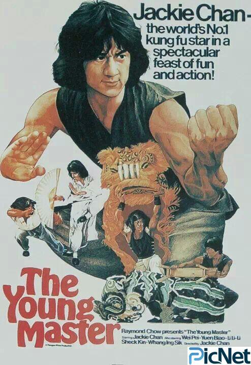 دانلود فیلم The Young Master 1980