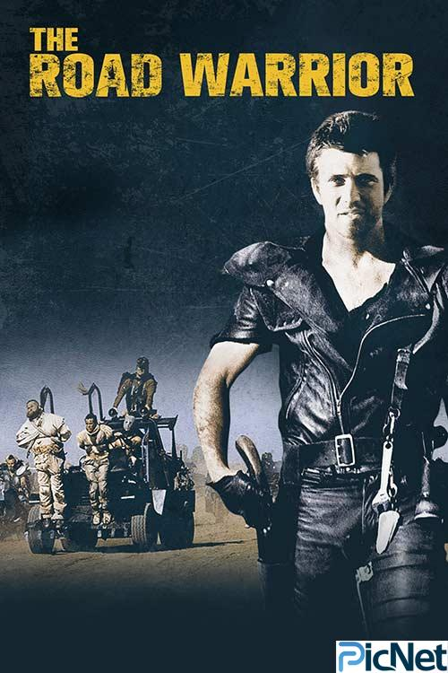 دانلود فیلم Mad Max 2 The Road Warrior 1981