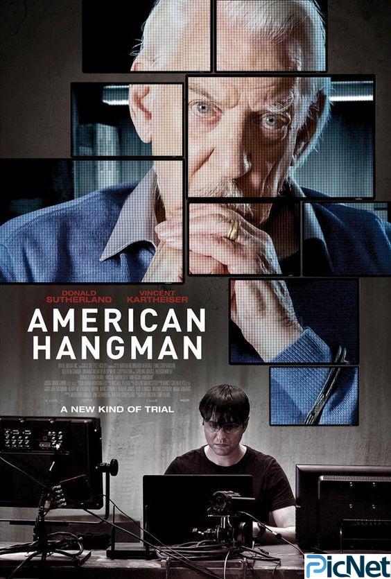 دانلود فیلم American Hangman 2018