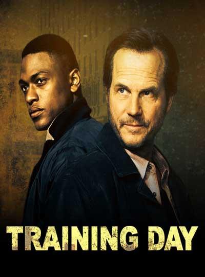 دانلود سریال Training Day