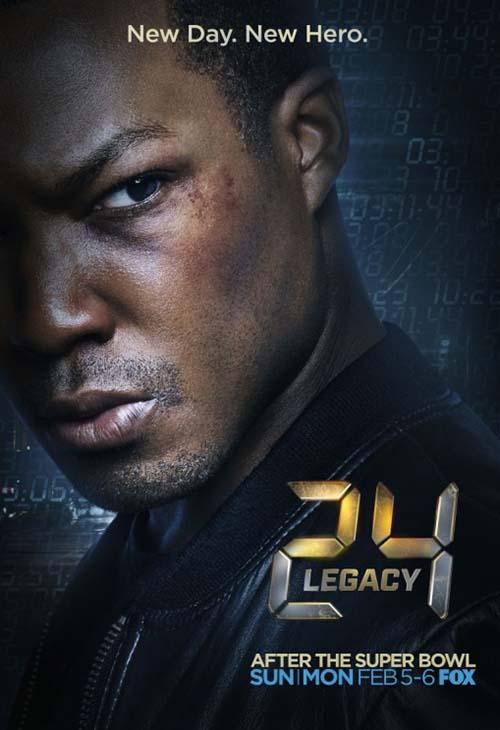 دانلود سریال Twenty Four Legacy