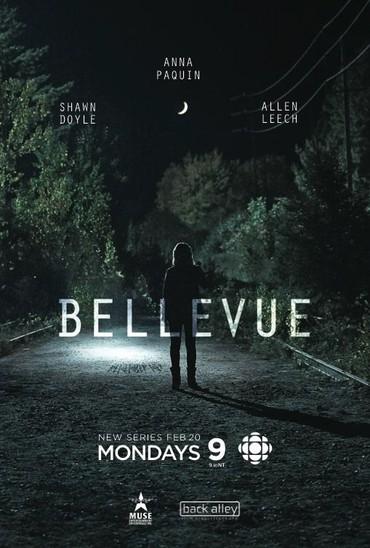 دانلود سریال Bellevue