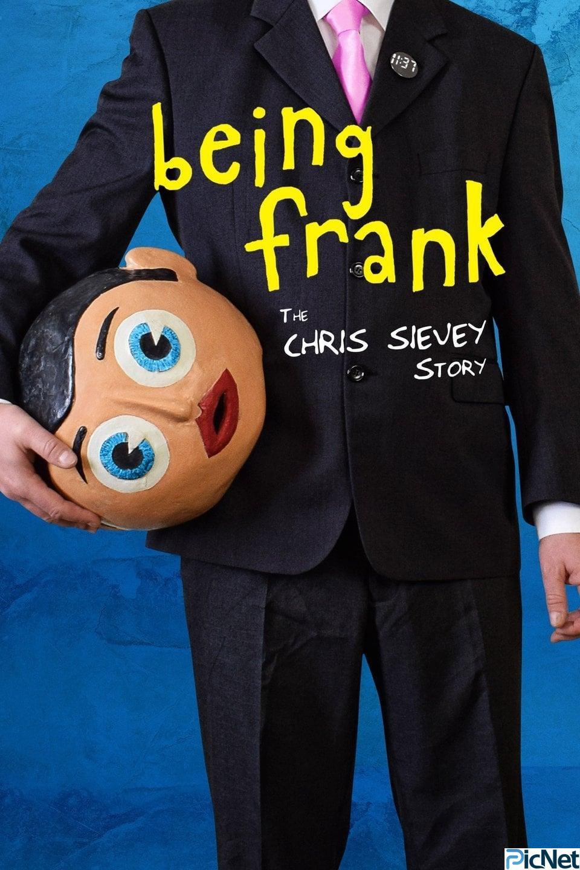 دانلود فیلم Being Frank 2018
