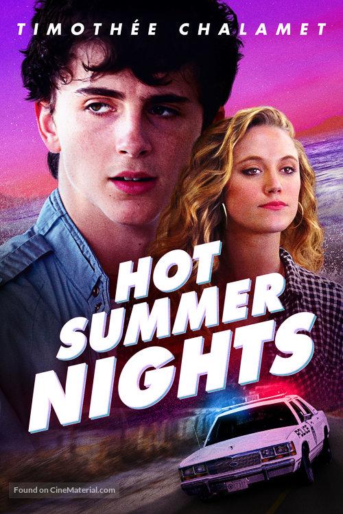 دانلود فیلم Hot Summer Nights 2017