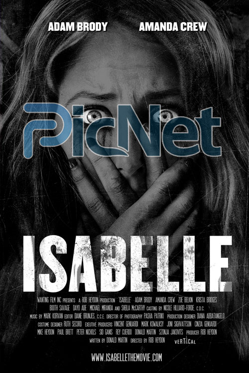 دانلود فیلم Isabelle 2018