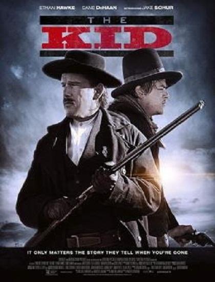 دانلود فیلم The Kid 2019