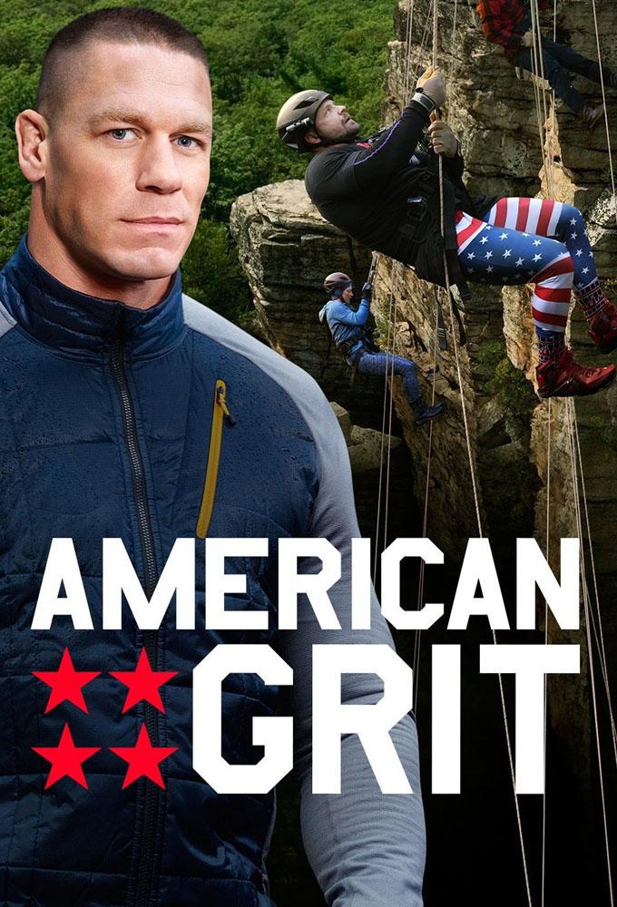دانلود سریال American Grit