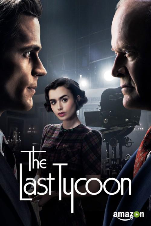 دانلود سریال The Last Tycoon