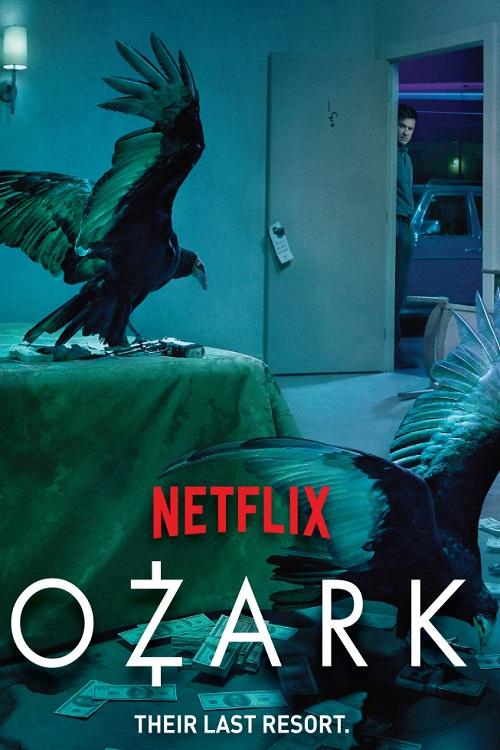 دانلود سریال Ozark