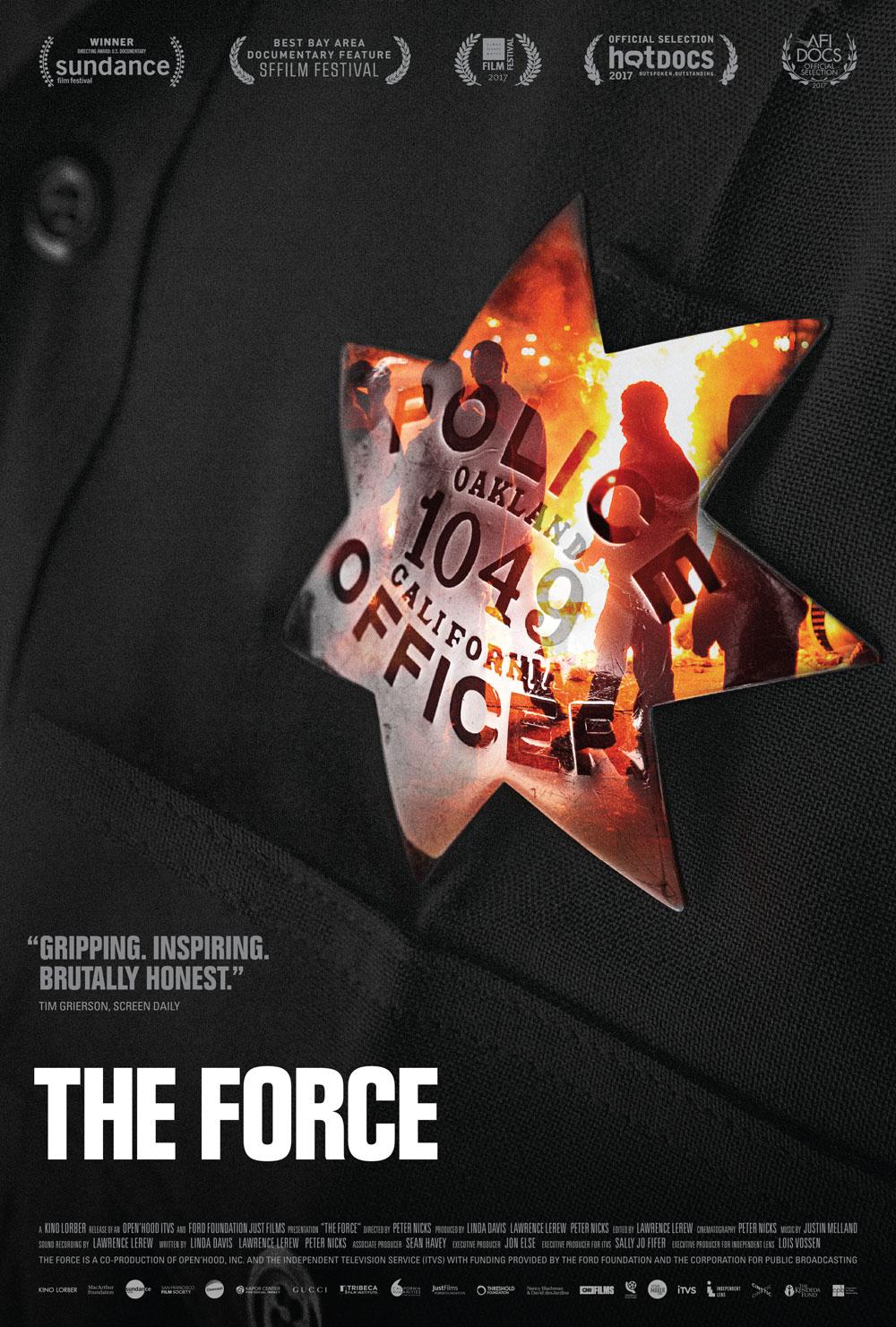 دانلود فیلم The Force 2017