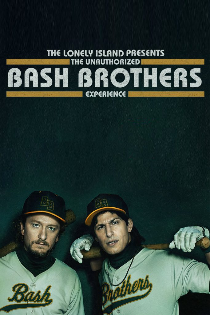 دانلود فیلم The Unauthorized Bash Brothers 2019