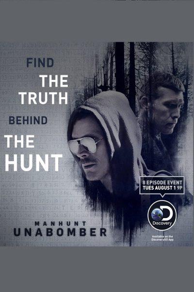 دانلود سریال Manhunt Unabomber