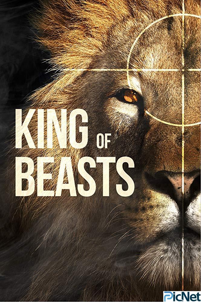 دانلود فیلم King Of Beasts 2018