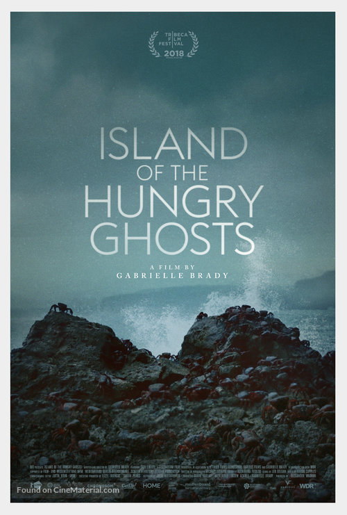 دانلود فیلم Island Of The Hungry Ghosts 2018