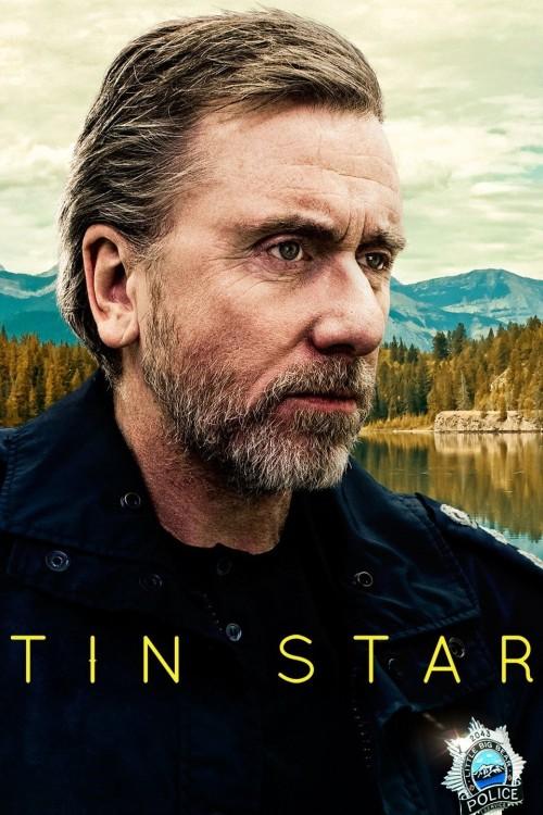 دانلود سریال Tin Star