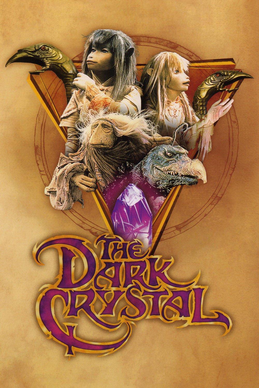 دانلود فیلم The Dark Crystal 1982