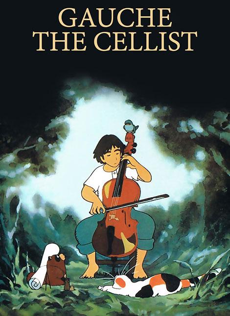 دانلود فیلم Gauche The Cellist 1982