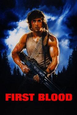 دانلود فیلم First Blood 1982