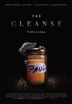 دانلود فیلم The Cleanse 2016