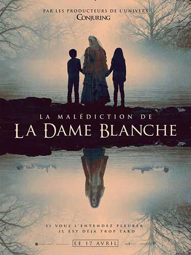 دانلود فیلم The Curse Of La Llorona 2019