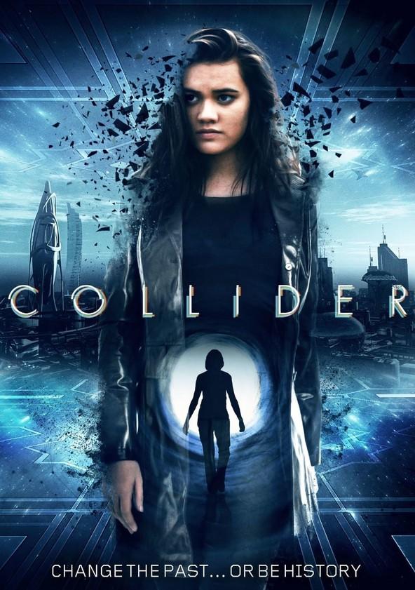 دانلود فیلم Collider 2018