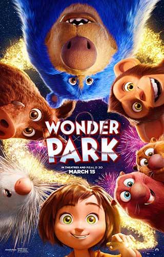 دانلود فیلم Wonder Park 2019