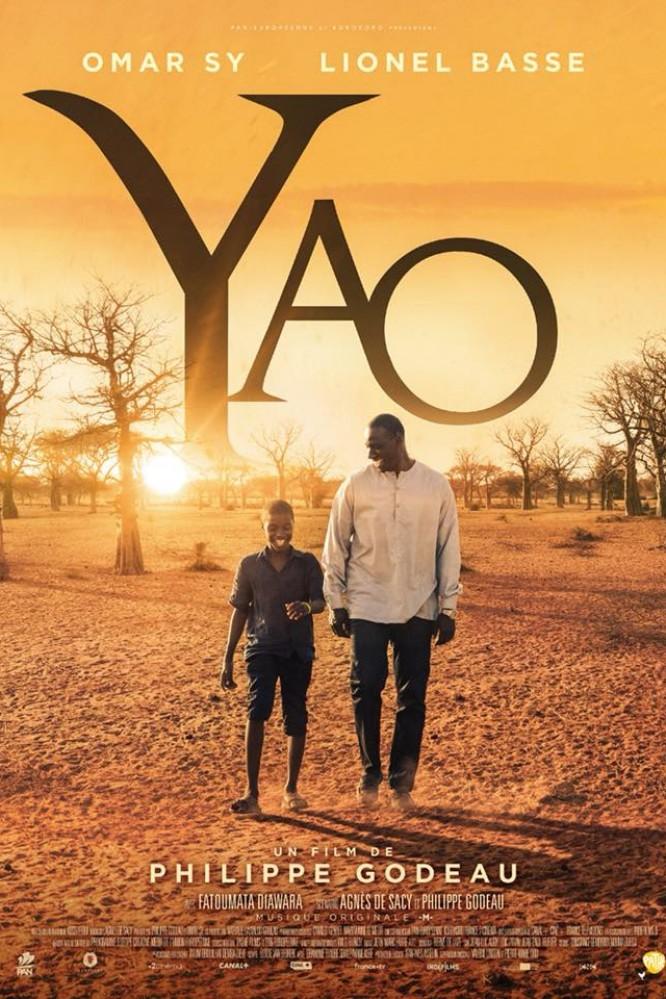 دانلود فیلم Yao 2018