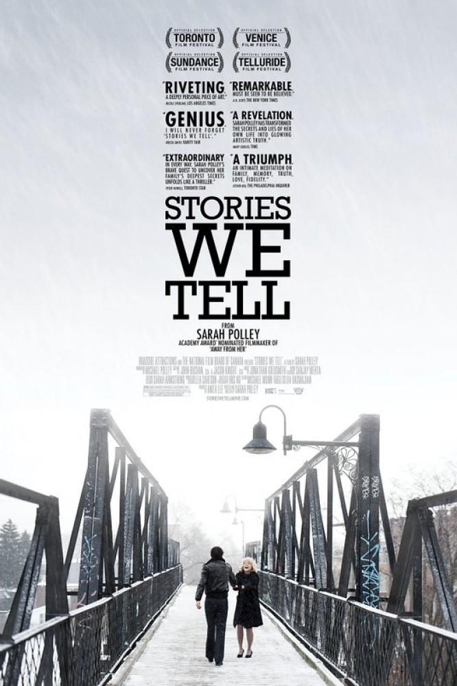 دانلود فیلم Stories We Tell 2012