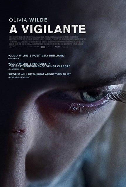 دانلود فیلم A Vigilante 2018