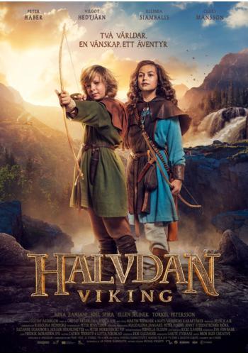 دانلود فیلم Halvdan Viking 2018