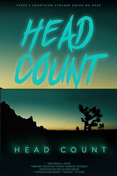 دانلود فیلم Head Count 2018