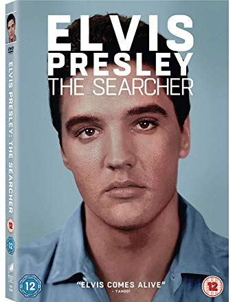 دانلود فیلم Elvis Presley The Searcher 2018